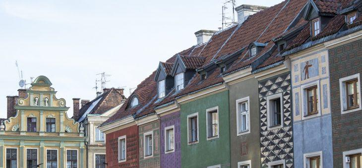 Architektura w Poznaniu
