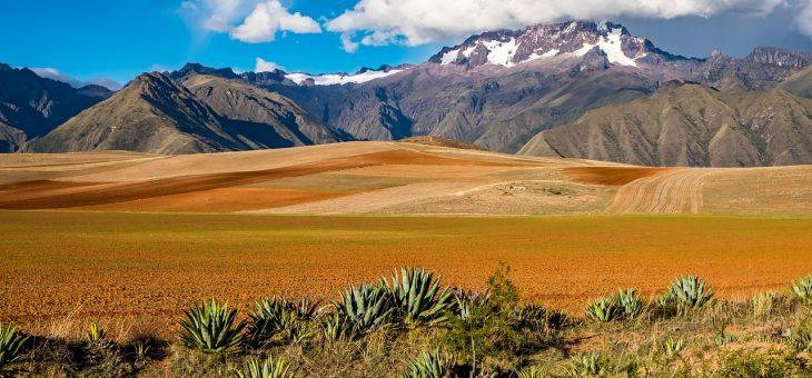 Podstawowe informacje o Boliwii